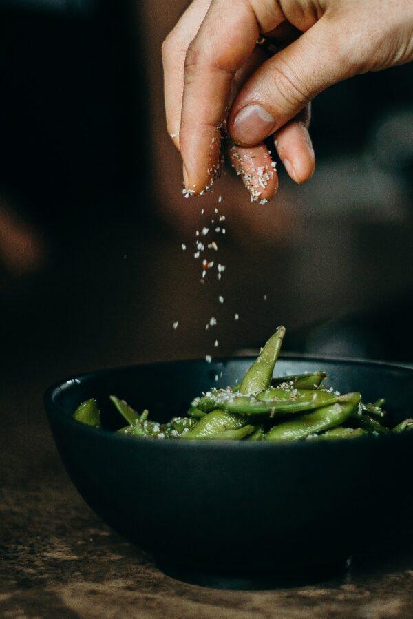 Mangler du inspiration til madlavning?