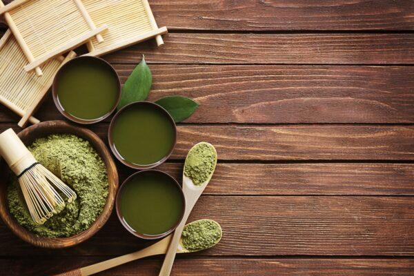Sådan kan du kombinere lækker mad med skøn wellness
