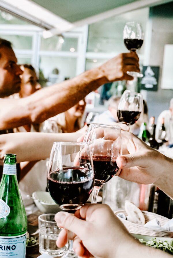 Social dining: Det sociale i et måltid er mere aktuelt end nogensinde før