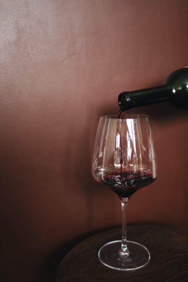 Coravin er fremtidens proptrækker, der holder vinen frisk